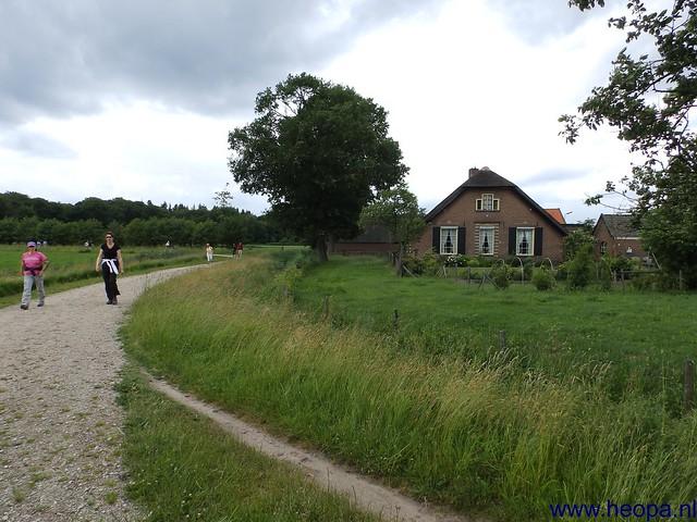 22-06-2013 Amersfoort  30 Km  (52)