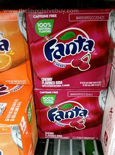 Cherry Fanta Cans | by theimpulsivebuy