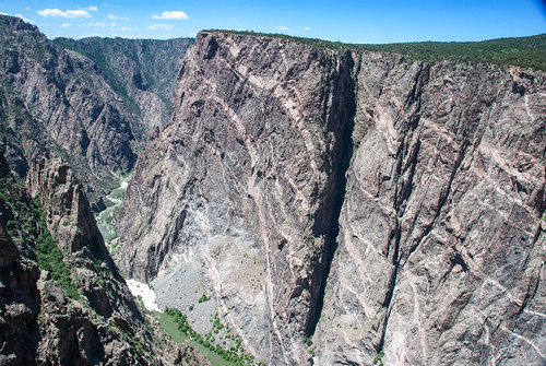 Black Canyon of the Gunnison | by john weiss