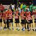 Initia Hasselt - Sporting NeLo (12-10-2013)