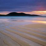 Sunset Traigh Mhor