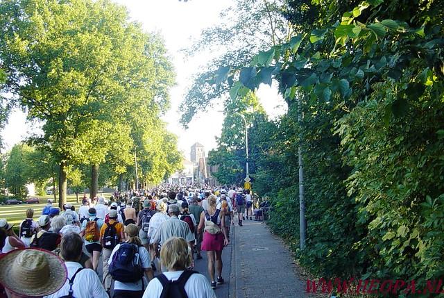 18-07-2006    4 Daagse   Nijmegen   (8)