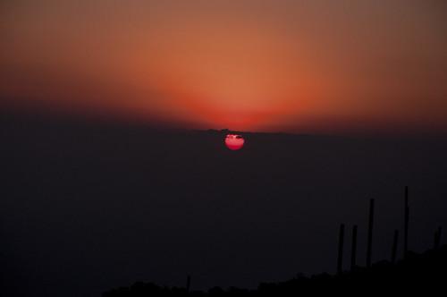 Tiger Hill Sunrise 5