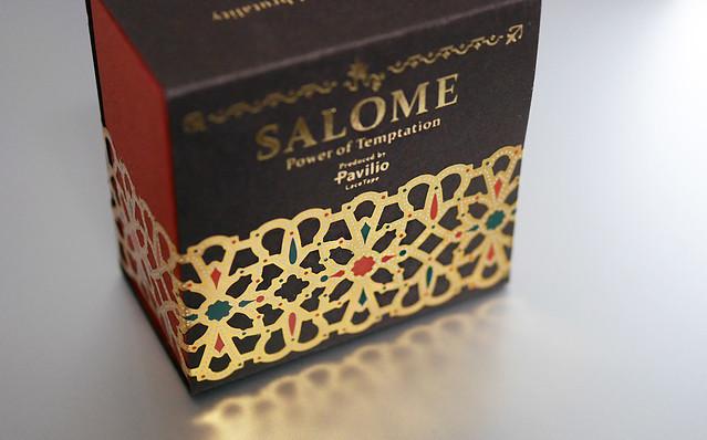 "1060x660 Pavilio Lacetape ""SALOME"""