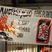 24_03_2017- Manifestació en contra de nous hotels i la massificació turística a Poble Nou