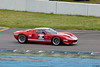92 Ford GT 40