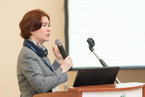 Наталья Орлова, Главный экономист, Альфа-Банк | by regentcapitalcommunications