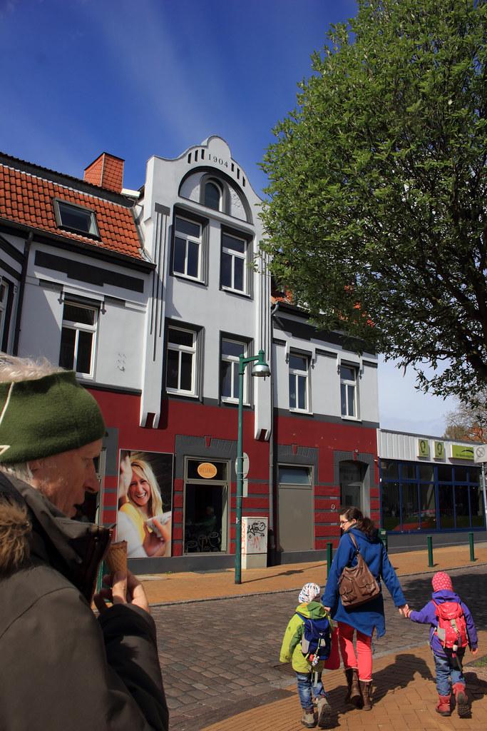 Friedrichsorter Straße Kiel
