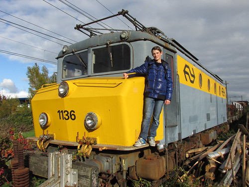 SGB 1136 met remco | by TimF44