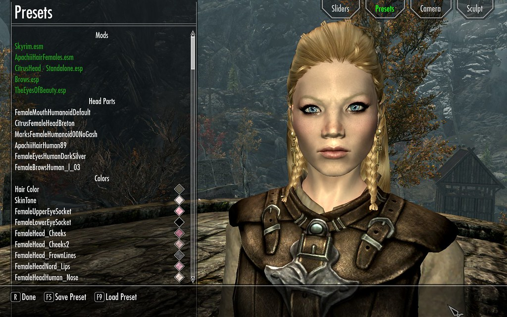Lagertha Front View | This file is a Nexus exclusive  If it … | Flickr