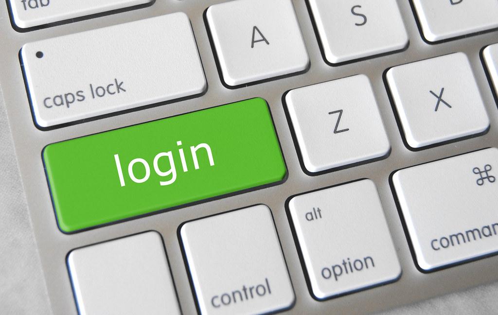 Login Key