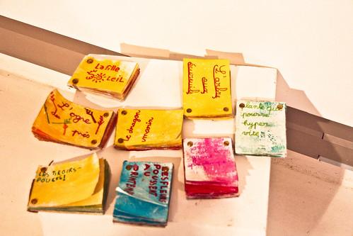 expo Maison des arts 2012   by Agnès A. LeyArts