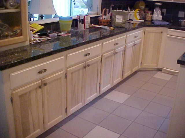 Baird Base Cabinetry