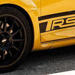 8 Abril - Tandas Privadas RS-R