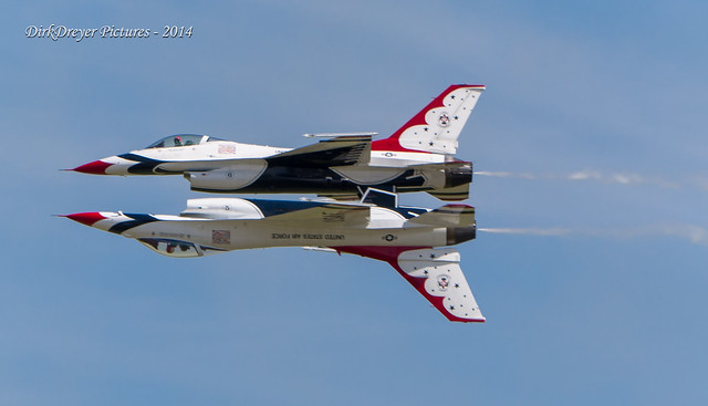 Thunder over Solano Airshow