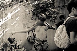 02/Hugas dugo/By Kimmy Baraoidan | by Filipina Storytellers