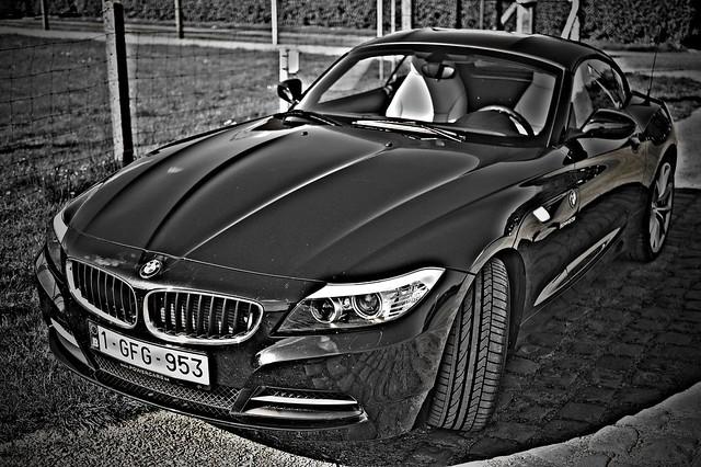 BMW SIXTUS - Westvleteren