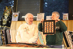 Quilt Retreat Spring 2014-30