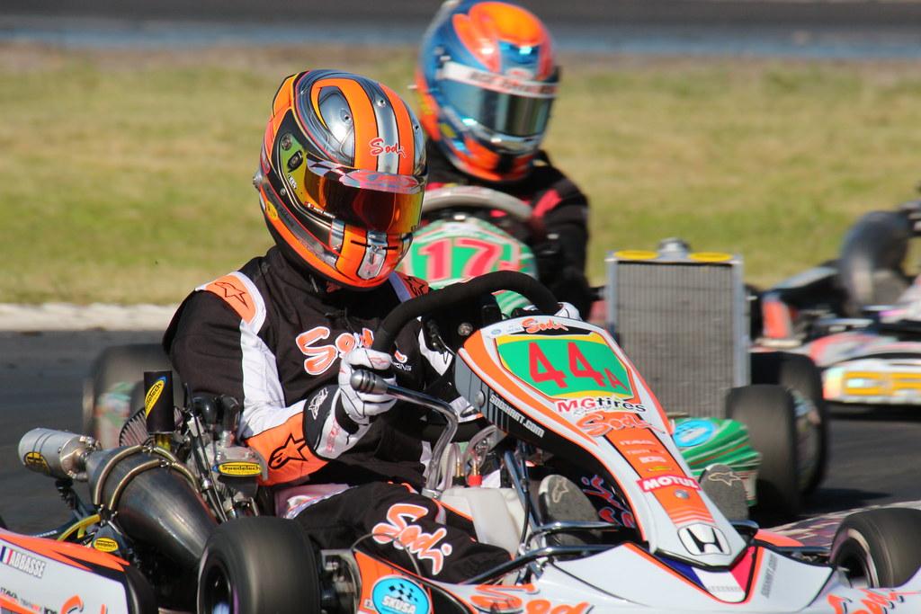 Dallas Karting Complex >> Dallas Karting Complex (2014 Spring Nationals)   Joseph ...