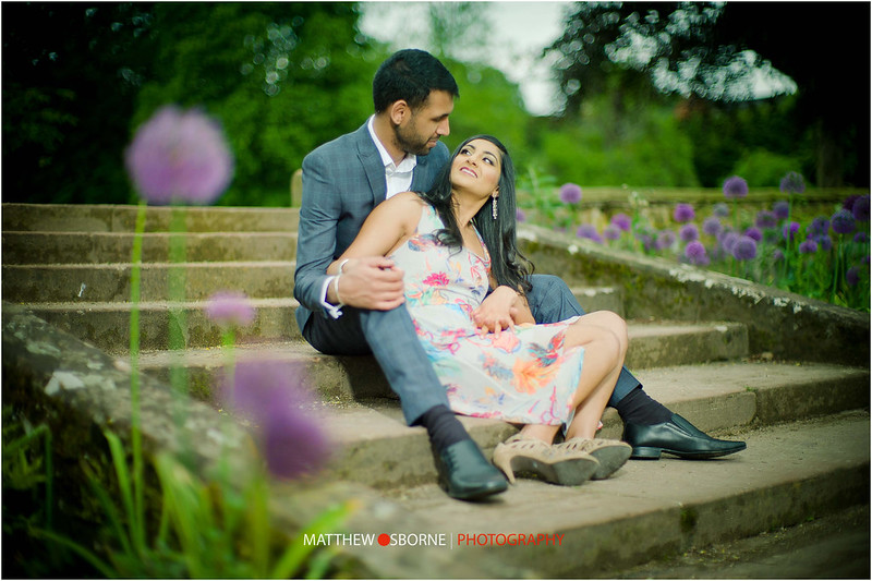 Coventry Pre Wedding Engagement Shoot