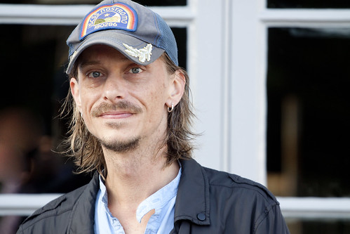 Mackenzie Crook | by nearthecoast.com
