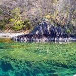 二度目の春2014バージョン184「コバルト・ブルー」 Lake Shikotsu