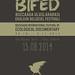 BIFED Bozcaada Uluslararası Ekolojik Belgesel Festivali
