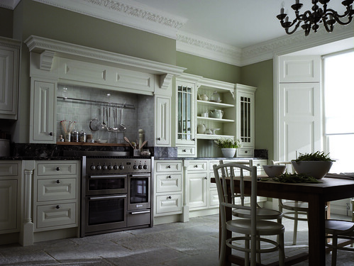 Astor Classic Kitchen | by larkandlarks