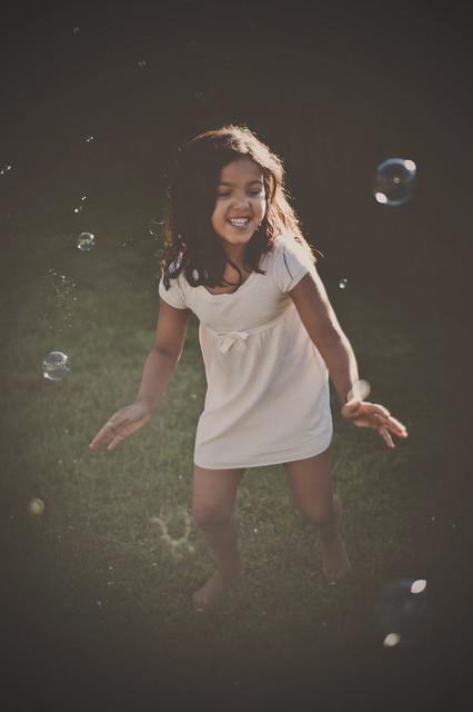 Bubbles [+5]