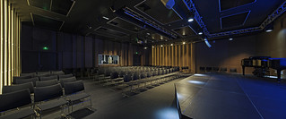 Panorama auditorium Enghien les Bains | by Driss Hadria Photographe