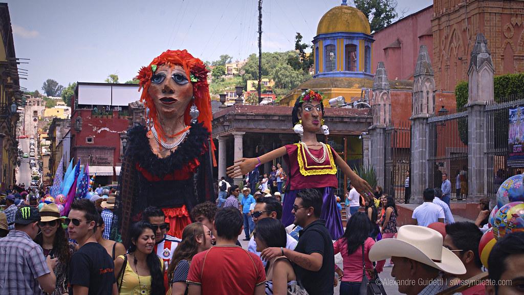 Frida Kahlo Mojiganga