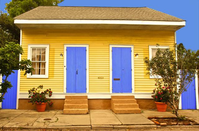 4023 Royal St., New Orleans