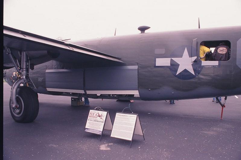 B-24 Liberator 3