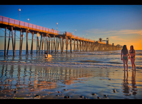 oceansidepier sandiego california bikini summer beach sea people nature leisure holiday relaxation tropical woman young water vacation sexy travel pier tourism blue sky lifestyles destinations deck sand jetty wood wooden idyllic board floor resort sensual ocean outdoor girl female girls recreational tranquil sunset tanning women touristic gorgeous friends beauty beautiful attractive portrait teenager fit samantoniophotography