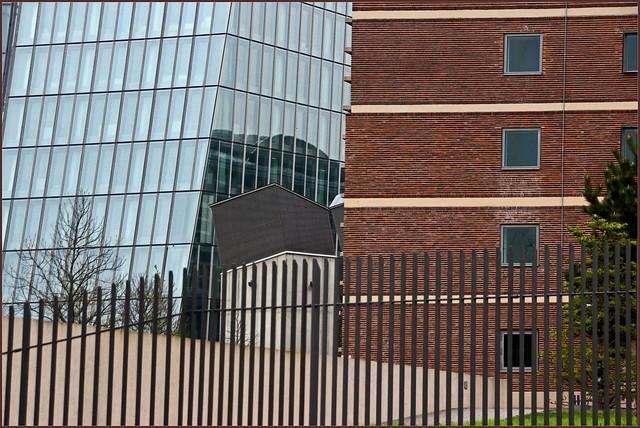 EZB-Tower und Großmarkthalle IMG_4247