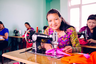 Nepal 'She Has Hope' rehabilitation home celebrates 5 years; 132 trafficking survivors successfully rehabilitated, 47 small businesses launched | by Peace Gospel