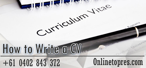 Top rated resume writing services australia