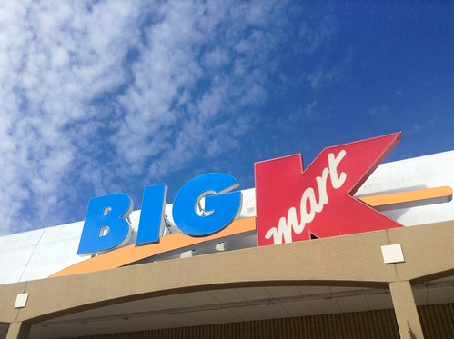 Kmart | by JeepersMedia