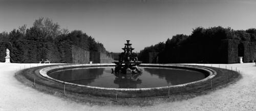Les Jardins et le Parc - Château de Versailles | by schoeband