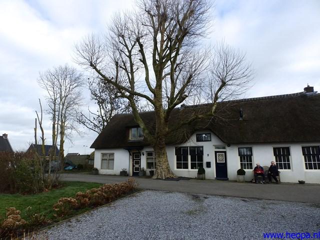15-02-2014 Woerden 26 Km (79)