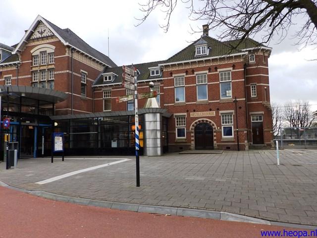 15-02-2014 Woerden 26 Km (04)