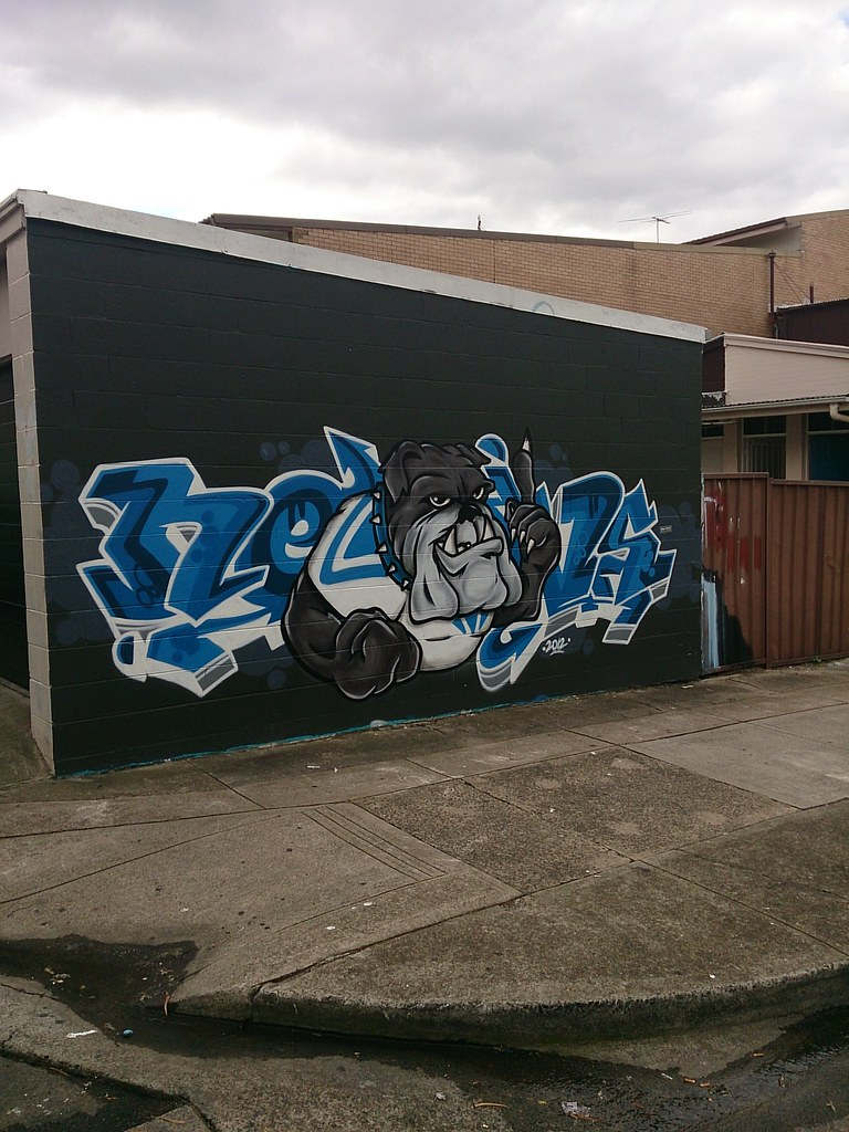 Go de Doggies - Belmore, NSW.