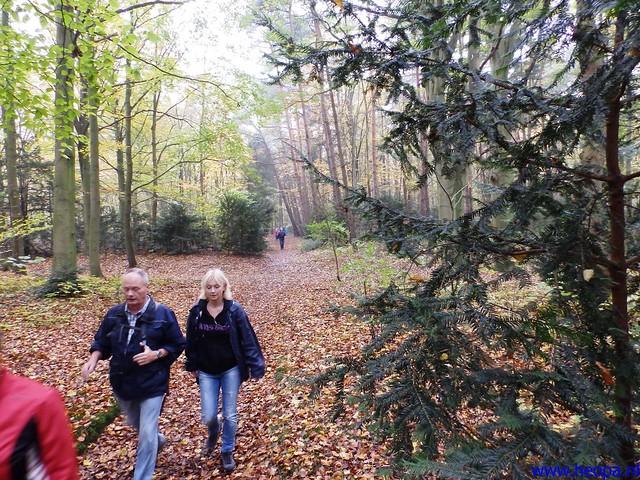 16-11-2013 Wassenaar 25 Km (37)