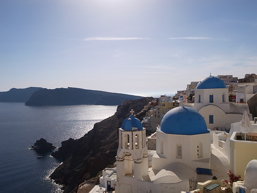 Santorini | by snowfish2014