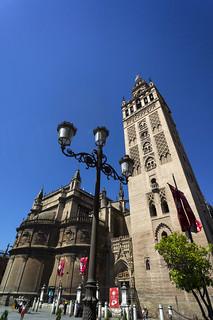 Seville | by Mal B