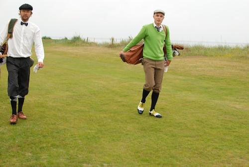 Martin Claesson & Rickard Larsson.