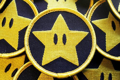 SuperStar Patch by RkadeLabs