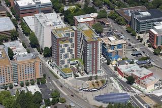 Portland State University   by pdx.rollingthunder