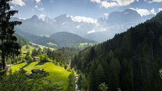 Italy - Rosengarten | by Jeff Krause Photography