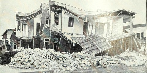 "Image from page 216 of ""Bulletin of the United States Geological Survey--The San Francisco Earthquake and Fire of April 18, 1906 and their effects on structures and structural materials"" (1907)"